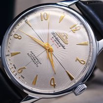 Atlantic 38,5mm Manual winding pre-owned
