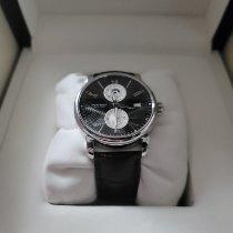 Montblanc 4810 Steel Black Roman numerals