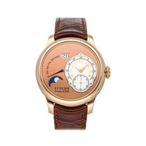 F.P.Journe Octa Rose gold 42mm Gold United States of America, Pennsylvania, Bala Cynwyd