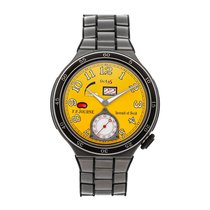 F.P.Journe Octa Titanium 44mm Yellow Arabic numerals United States of America, Pennsylvania, Bala Cynwyd