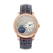 F.P.Journe Octa UTC G 40 A RG, UTC G 40 GR Very good Rose gold 40mm Automatic