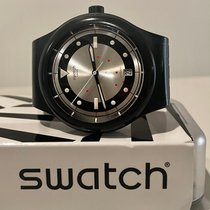 Swatch 42mm Automatic pre-owned United States of America, New York, New York