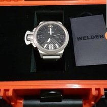 Welder Steel 50mm Automatic 3002 pre-owned