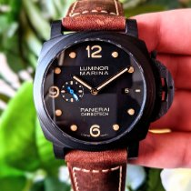 Panerai PAM 00661 Carbon 2020 Luminor Marina 1950 3 Days Automatic 44mm new United States of America, Texas, Frisco