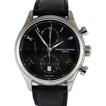 Frederique Constant Runabout Chronograph new Automatic Watch with original box and original papers FC-392MDG5B6