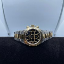 Rolex Gold/Steel 40mm Automatic 16523 pre-owned