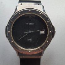 Hublot Classic Acero 16mm Negro España, REUS