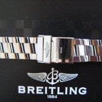 Breitling Teile/Zubehör Herrenuhr/Unisex gebraucht Stahl Stahl