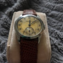 Jaeger-LeCoultre Bronze Manual winding 32mm pre-owned