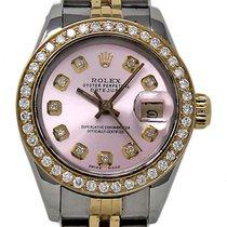 Rolex Lady-Datejust Steel 26mm Pink United States of America, Florida, Miami