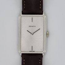 Zenith Silver Manual winding 31mm pre-owned