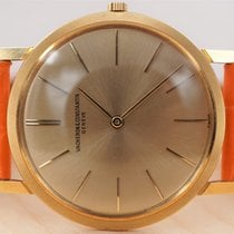 Vacheron Constantin Yellow gold 32mm Manual winding 6351 pre-owned
