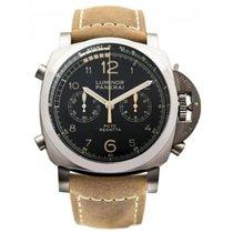 Panerai Luminor 1950 Regatta 3 Days Chrono Flyback new 2000 Automatic Watch only PAM00652