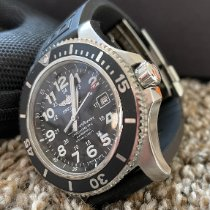 Breitling Superocean II 44 Steel 44mm Black Arabic numerals United States of America, Arizona, Phoenix