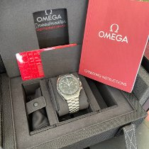 Omega Speedmaster Professional Moonwatch Steel 42mm Black United States of America, New Jersey, Totowa