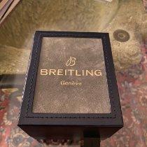 Breitling 80940 Ottimo Acciaio 38mm Quarzo Italia, Milano