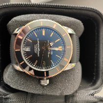 Breitling Superocean Heritage II 42 42mm United States of America, California, Lincoln