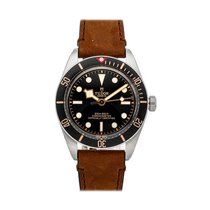 Tudor Black Bay Fifty-Eight Steel 39mm Black No numerals United States of America, Pennsylvania, Bala Cynwyd