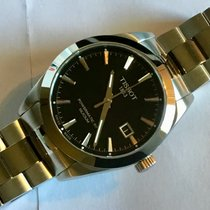 Tissot Steel 40mm Automatic T127.407.11.051.00 pre-owned United States of America, Louisiana, Walker