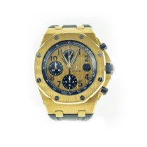 Audemars Piguet 26470OR.OO.A002CR.01 Or rose 2016 Royal Oak Offshore Chronograph 42mm occasion