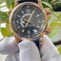 積家 Reverso Squadra World Chronograph Q1702440 非常好 玫瑰金 自動發條 香港