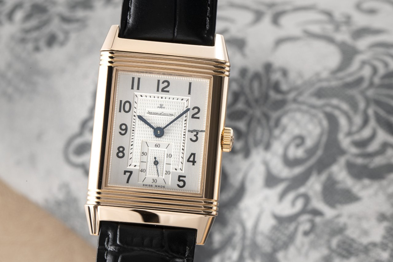 Jaeger-LeCoultre 273.2.04 2012 pre-owned