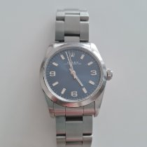 Rolex 78350 Acier Oyster Perpetual Date occasion