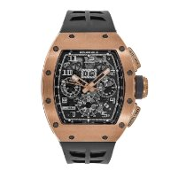 Richard Mille RM011-FM Rose gold 2015 RM 011 50mm pre-owned