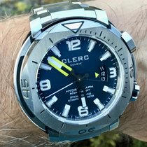 Clerc Hydroscaph H1 Chronometer pre-owned
