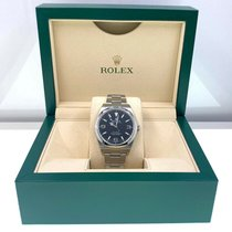 Rolex Explorer Steel 39mm United States of America, California, San Diego