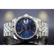 Rolex Datejust Turn-O-Graph Zeljezo 36mm
