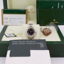 Rolex Oyster Perpetual 26 176234 Meget god Guld/Stål 26mm Automatisk