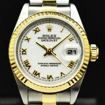 Rolex Lady-Datejust 69173 Muy bueno Acero y oro 26mm Automático España, Barcelona