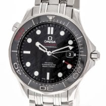 Omega Seamaster Diver 300 M 212.30.41.20.01.005 Very good Steel 41mm Automatic