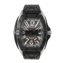 Franck Muller Titanium 46.5mm Automatic 8900SCGP pre-owned