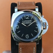 Panerai Luminor 1950 new Manual winding Watch with original box and original papers PAM 00372