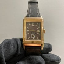 Jaeger-LeCoultre Grande Reverso Ultra Thin 1931 Rose gold 46,8mm Brown