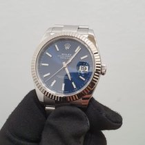 Rolex 126334 Ocel 2019 Datejust 41mm použité Česko, Praha 1