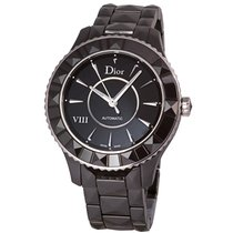 Dior Ceramic 38mm Automatic CD1245E0C002 pre-owned United States of America, Florida, Fort Lauderdale