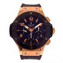 Hublot 301.PB.131.RX Rose gold Big Bang 44 mm 44mm pre-owned United States of America, New York, New York City