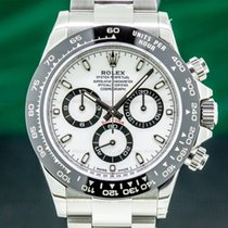 Rolex Daytona 116500LN Very good Steel 40mm Automatic United States of America, Massachusetts, Boston