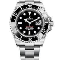 Rolex Sea-Dweller 126600 Nieuw Staal 43mm Automatisch