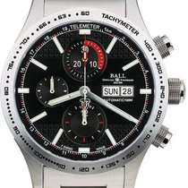 Ball Steel 43mm Automatic CM2092C-S-BK new United States of America, New Jersey, River Edge