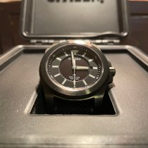 Citizen Steel 42mm Quartz BN0217-02E pre-owned United States of America, Florida, Cape Coral