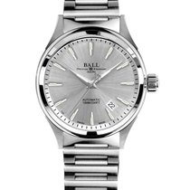 Ball Steel 40mm Automatic NM2098C-S3J-SL new United States of America, New Jersey, River Edge