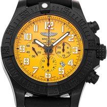 Breitling Avenger Hurricane 50mm Arabic numerals