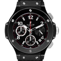 Hublot Big Bang 41 mm Titanium 41mm Black Arabic numerals United States of America, Georgia, Atlanta