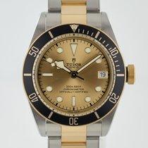 Tudor Black Bay S&G Gold/Steel 41mm Champagne No numerals United States of America, California, Pleasant Hill