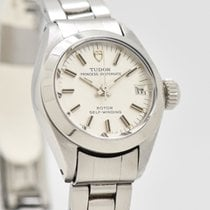 Tudor Steel 23mm Automatic 7606/0 pre-owned United States of America, California, Beverly Hills