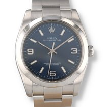 Rolex 116000 Steel 2010 Oyster Perpetual 36 36mm United States of America, New Hampshire, Nashua
